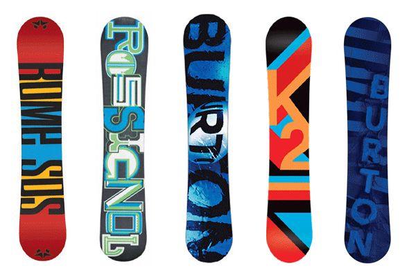 best snowboards, best beginner snowboards