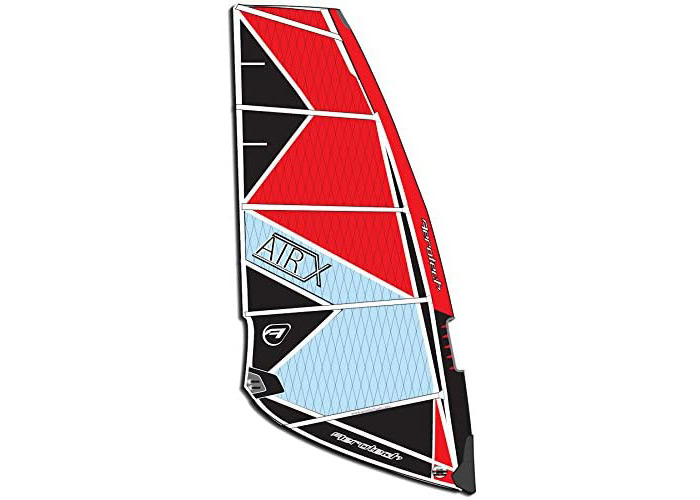 The Best Power Wave Windsurfing Sails 2021 [Review and Guide] - Windsurfing Sails
