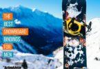 Best Snowboard Bindings for Men