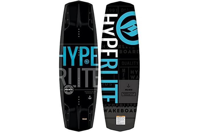 Hyperlite Wakeboard Machete