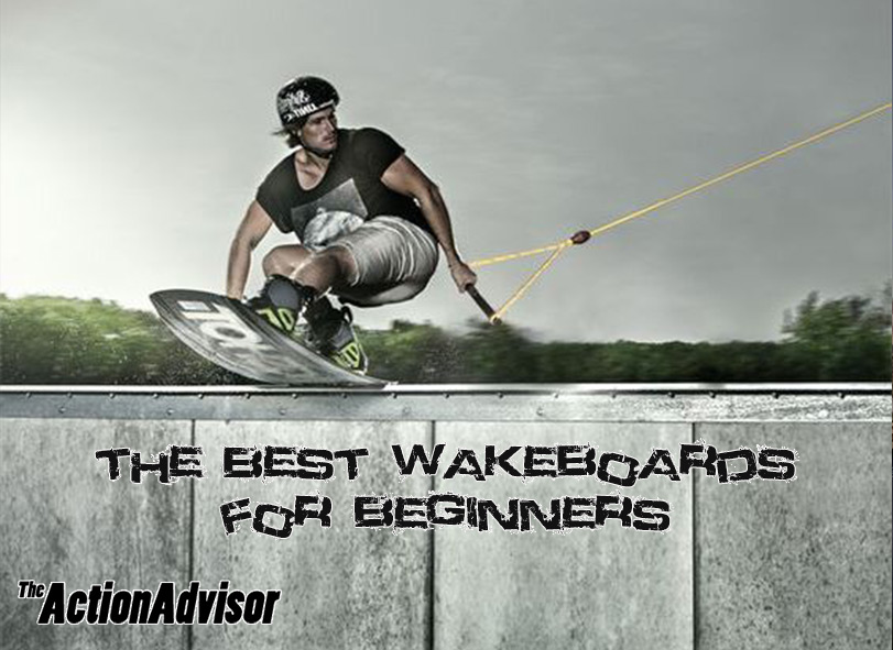 The Best Wakeboards for beginners