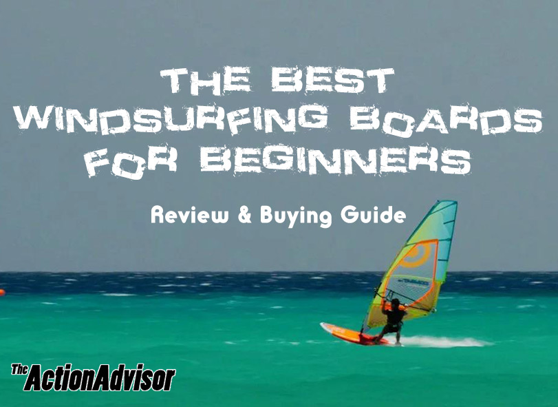 The Best Windsurf boards for beginners