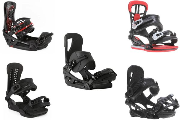 2014 snowboard bindings, coolest snowboard bindings, best snowboard bindings