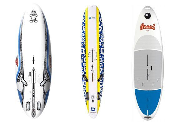 best windsurf boards, awesome windsurf boards