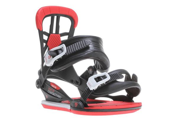 union contract pro bindings, union contact pro