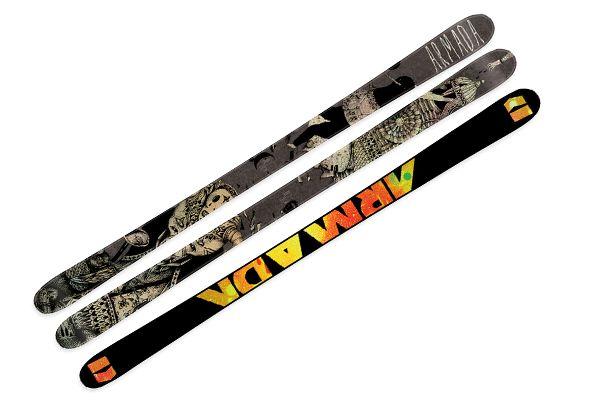 armada ar7 skis