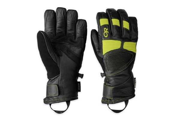 outdoor magnate gloves