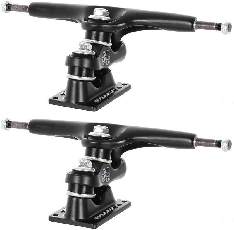 Gullwing Sidewinder II Longboard-Skateboard Trucks