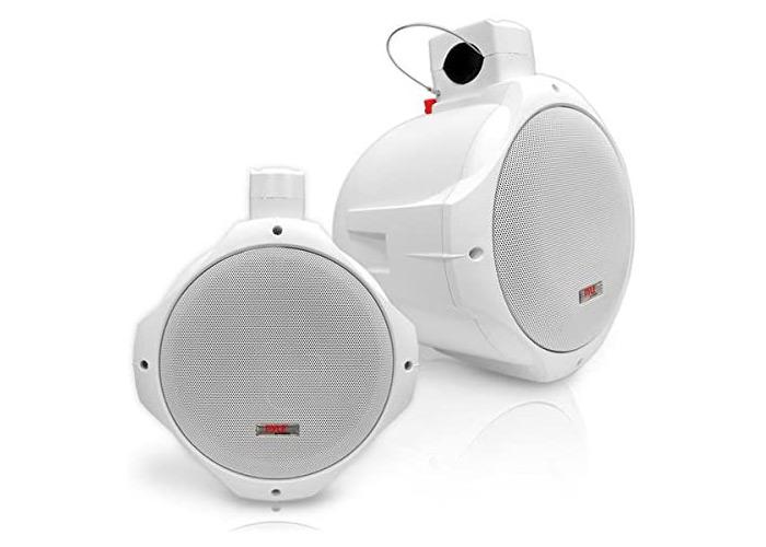 Pyle Dual Marine Wakeboard Tower Speakers