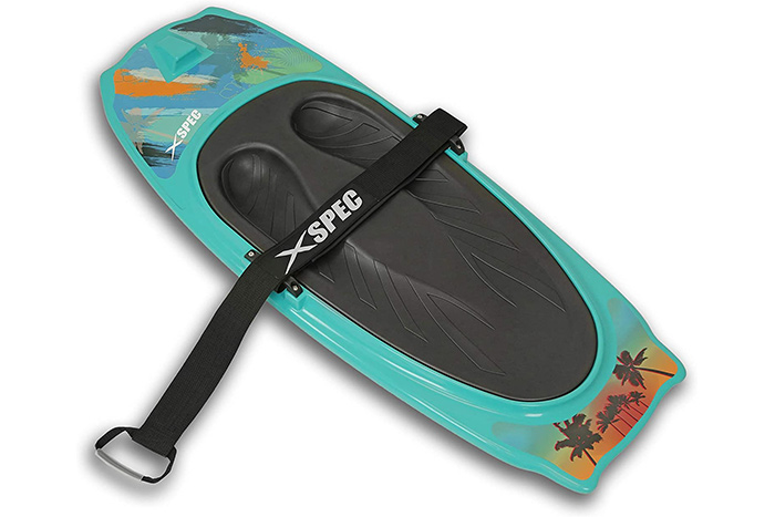 Xspec Kneeboard with Hook Strap