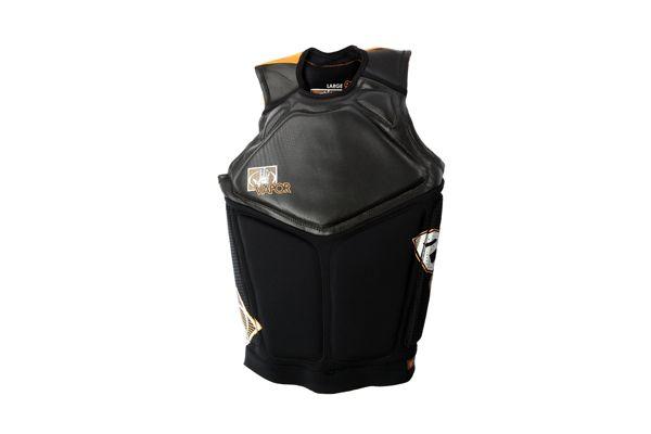 body glove pullover wake boarding vest