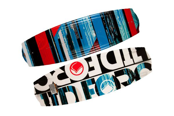 liquid force wakeboard review