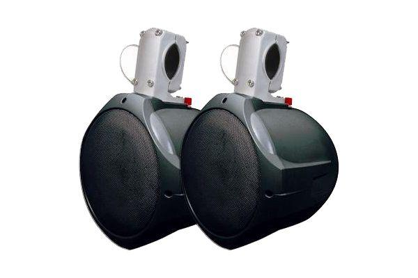 mcm wakeboard tower speakers
