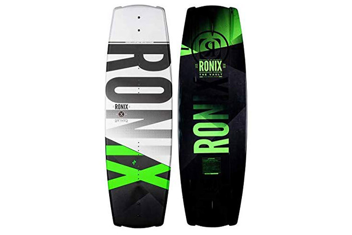 Ronix Vault Wakeboard Review