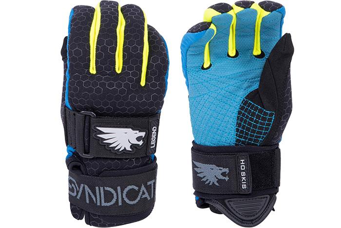Ho Men's Syndicate Legend Waterski Gloves