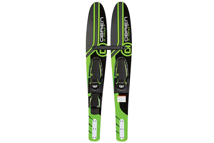 O'Brien Jr Vortex Widebody Water Skis