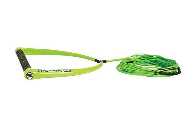 apex wakeboard rope