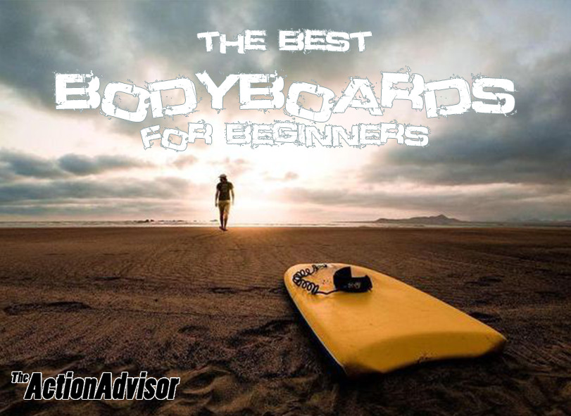 The best bodyboards for beginners