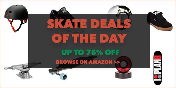 skate deals of the day