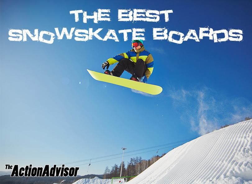 The Best Snowskate Board