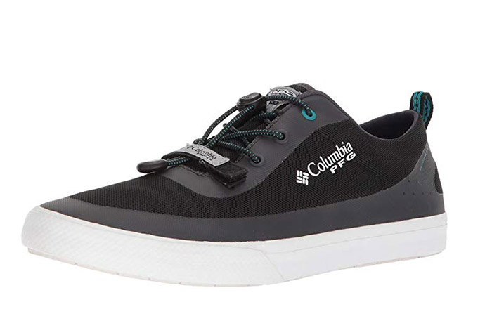 Columbia Men's Dorado CVO PFG Boat Shoes