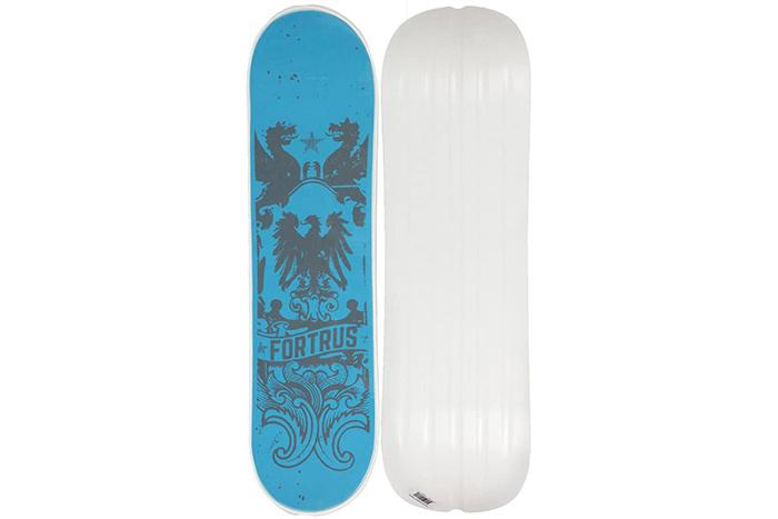 FORTRUS SnowSkate Kingdom Snowskate Snowboard