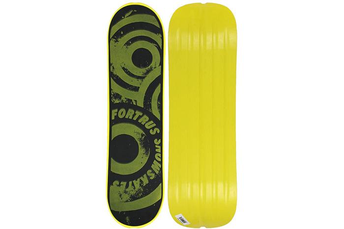 Fortrus Sonic Snow Skate Snowboard