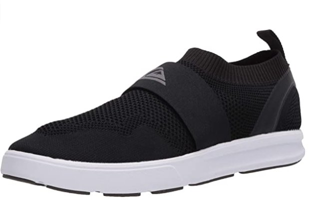 Quiksilver Men's Amphibian Plus Slip-on Ii Water Shoe