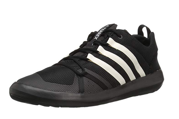 adidas outdoor Men's Terrex Climacool Boat Water shoes