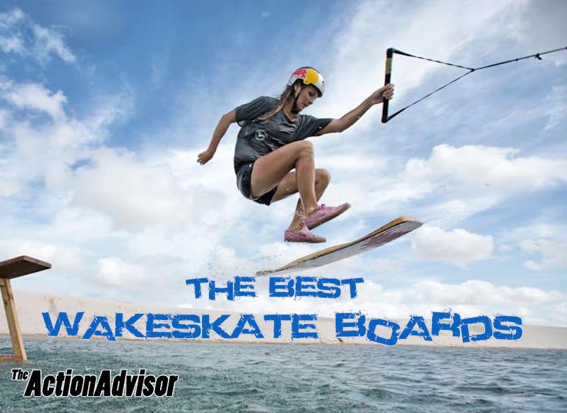 The Best Wakeskate Boards