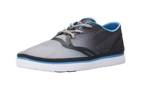 best wakeskating shoe, Quiksilver Amphibian Shoe