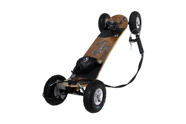 mbs 95x mountainboard