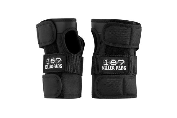 187 wrist guards