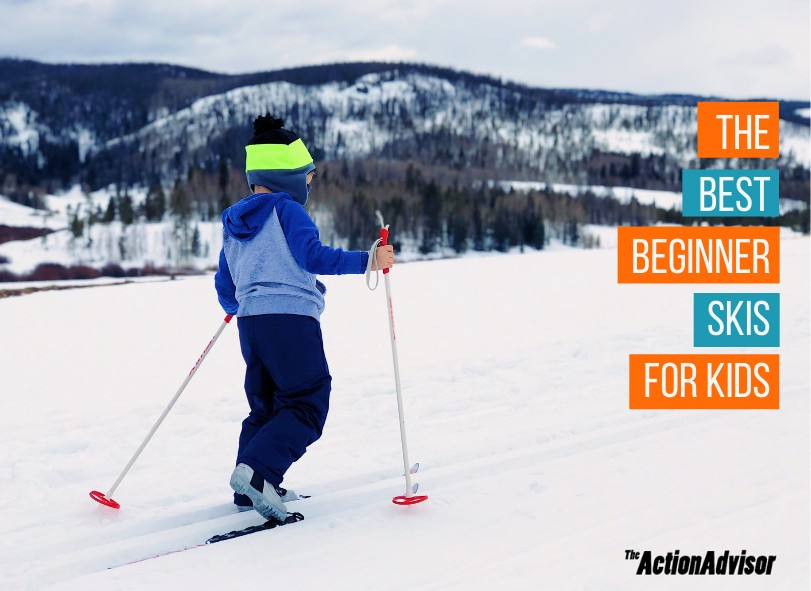 The Best Beginner Skis For Kids 2021 Review and Guide