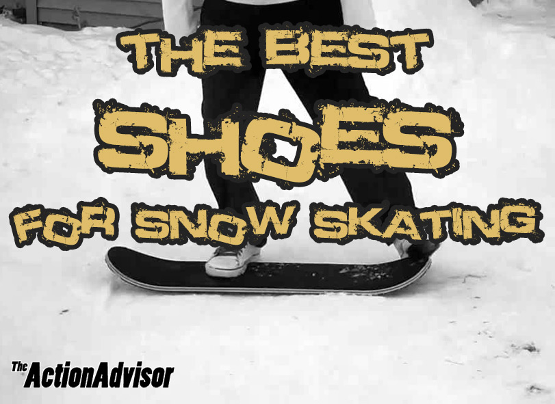 Best Shoes for Snow Skating