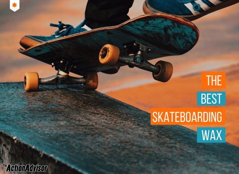 The Best Skateboarding Wax [Review & Buying Guide]