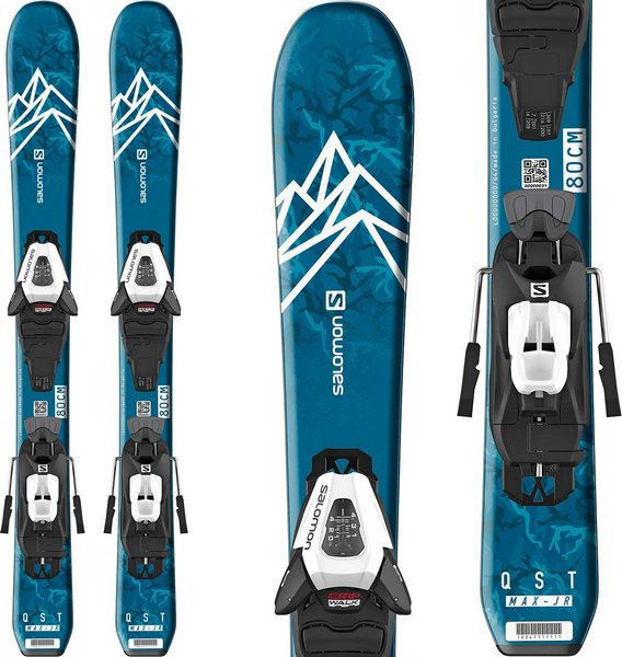 The Best Beginner Skis For Kids 2022 [Review and Guide] - beginner skis