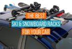The Best Ski and Snowboard Rack