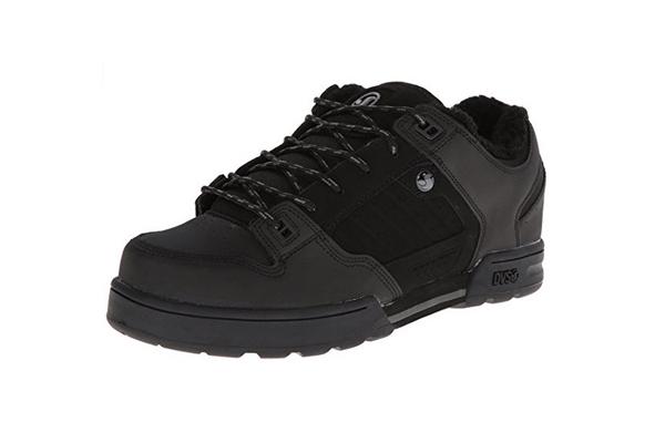 dvs snowskate shoe