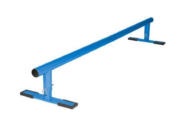 x factor circle grind rail