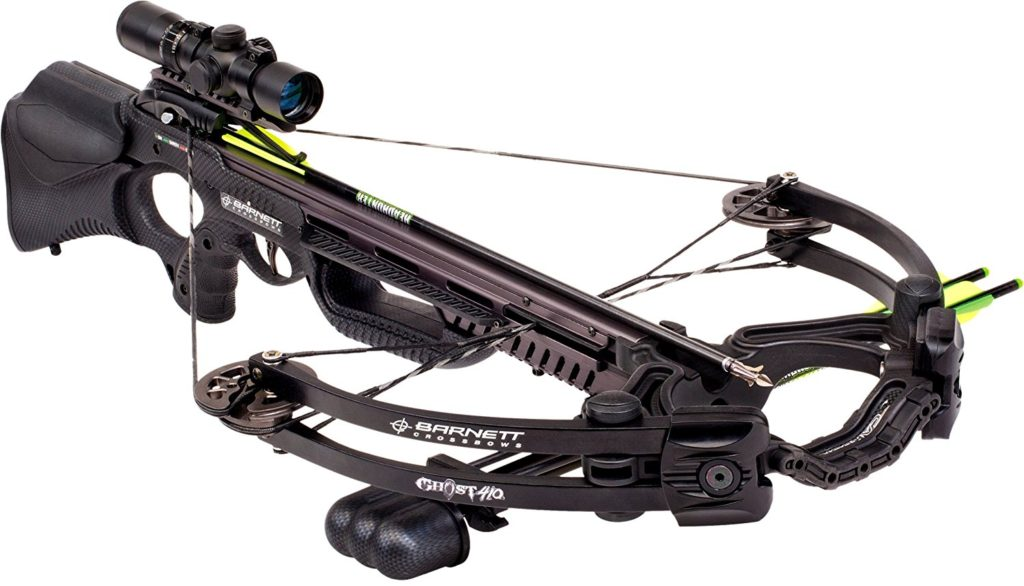 barnett_ghost_410, Barnett Ghost Crossbow review