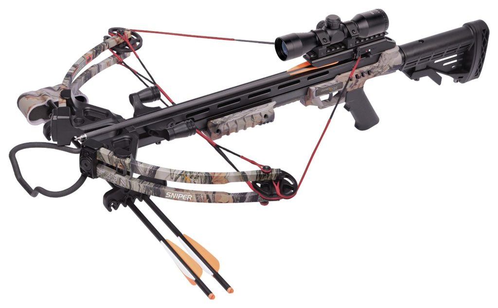 centerpoint_sniper_370, centerpoint crossbow review