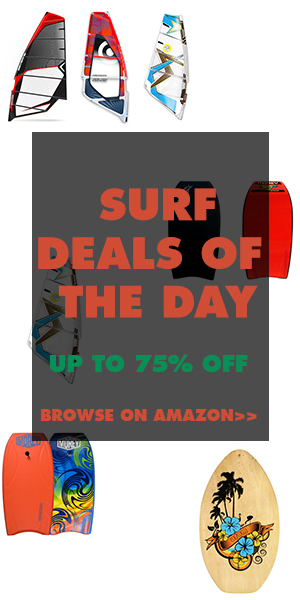 surf deals, surfing deals sof the day