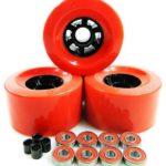83mm Longboard Flywheels Wheels
