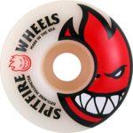 Spitfire Bighead 52mm Skateboard Wheels