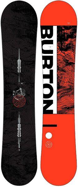 Burton Ripcord Snowboard Review