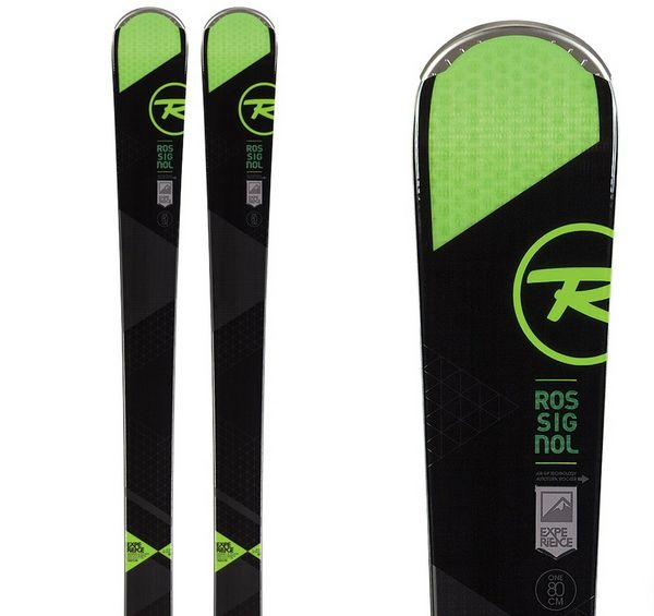 Rossignol Experience 88 HD Review