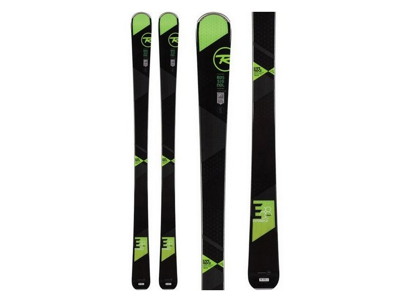 Rossignol Experience 88 Open All Mountain Ski Review