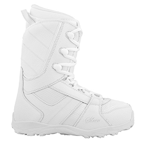Siren Lux Women's Snowboard Boots Review