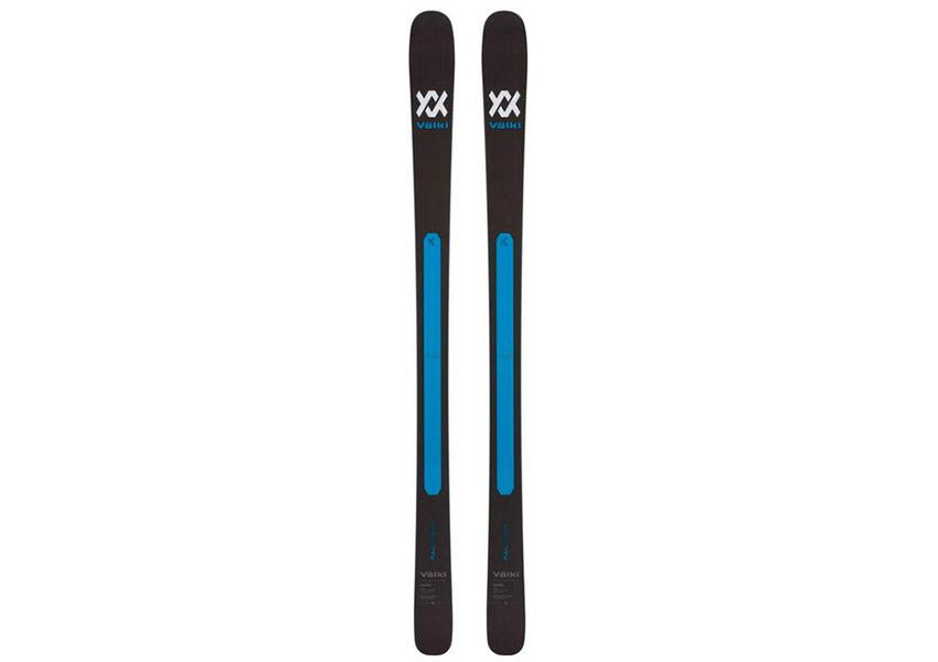 Volkl 2020 Kendo 88 Skis review